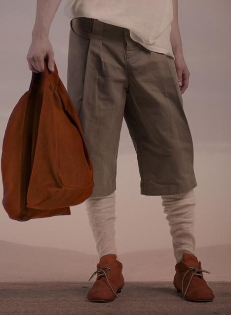 Field Dressing by Sruli Recht