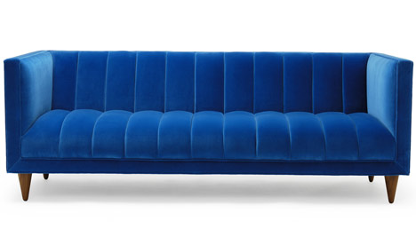 Sofa by Stuart Scott Associates