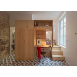 Small Crop Of One Room Studio Apartment