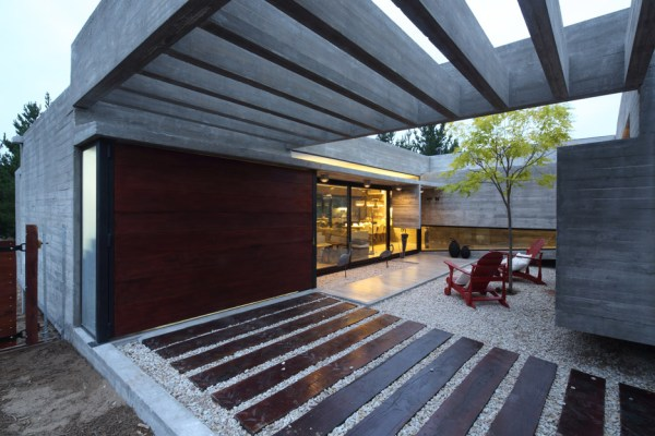 S&S House, Argentina