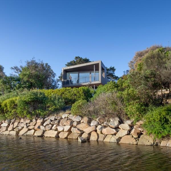 Residence J&C, Melbourne
