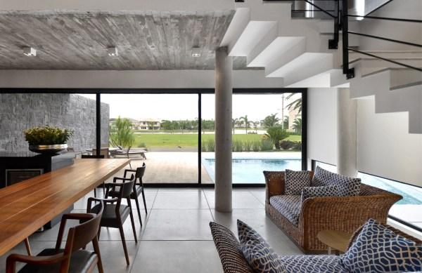Casa Bosques, Brazil