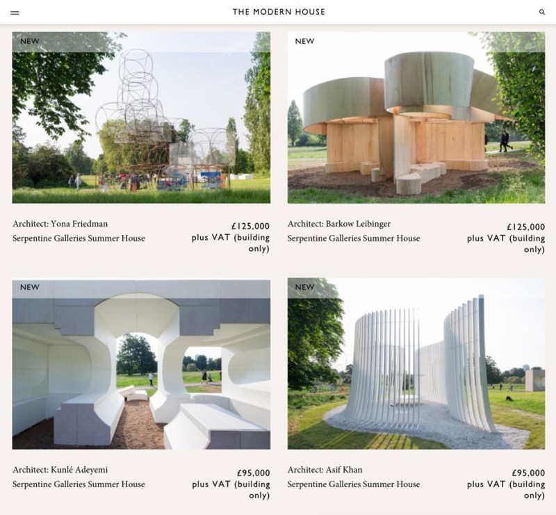 Large Of Modern Houses For Sale