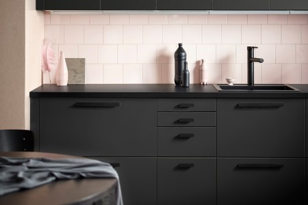 ikea kungsbacka kitchen form us with love design dezeen sq