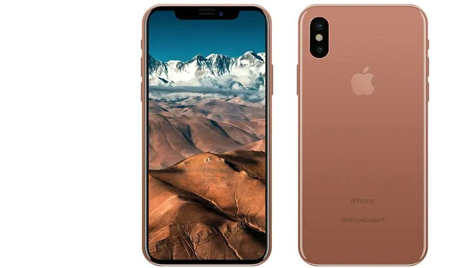 Apple iPhone 8 Plus 256GB Price in India  Specification  Features     Apple iPhone 8 Plus 256GB