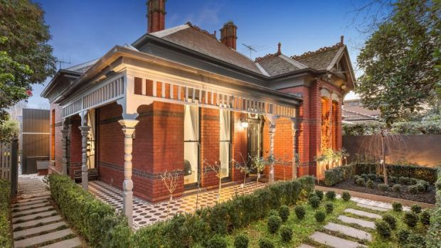 A buyer paid $3.1 million for 58 Auburn Grove, Hawthorn East, at the weekend.