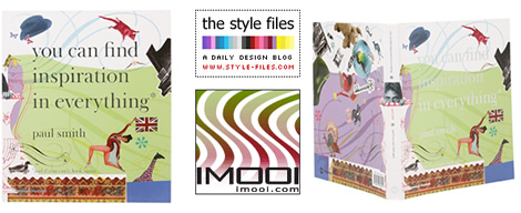 The Style Files Blog
