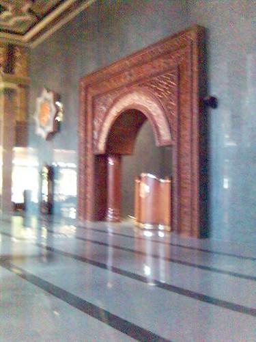 Mudik episode Mesjid At-Taqwa