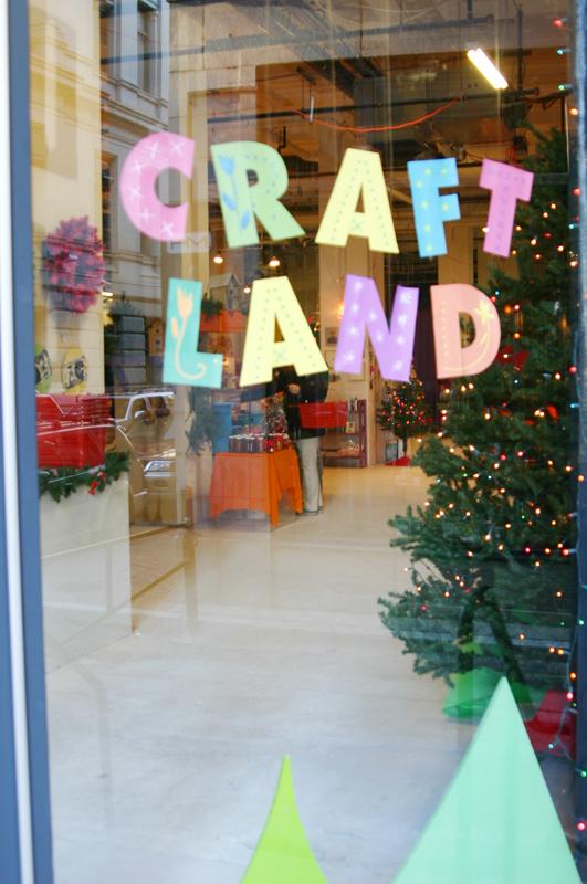 Craftland Providence - Full Scoop!