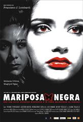 Mariposa Negra movie poster