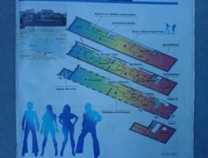 ABBA the museum (reprodução gráfico do DN)
