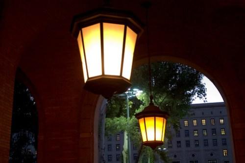 Castellana Lights