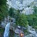 Bournillon waterfall?