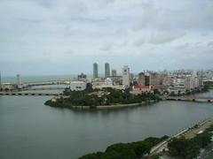 Recife e suas pontes