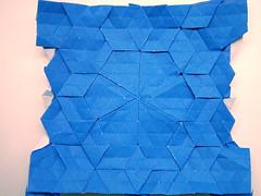 Deltoidal Trihexagonal Tiling + Stars