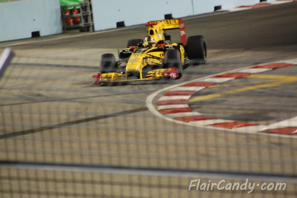 Grand Prix Season Singapore - Day 2 Formula 1 (32)