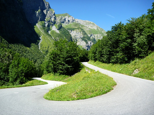 A Perfect Hairpin?