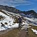 road to Col de Chavan