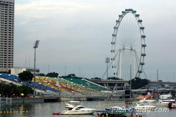 Grand Prix Season Singapore - Day 2 Formula 1 (24)