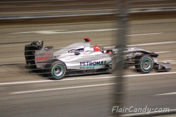 Grand Prix Season Singapore - Day 2 Formula 1 (37)