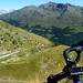 Passo Gavia - North Side