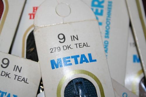 Dk Teal