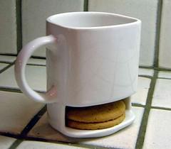 Sundays with Tea: Mocha Dunk Mug