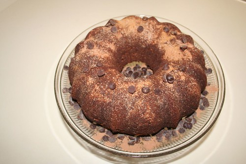 Sweet Sedona Cake