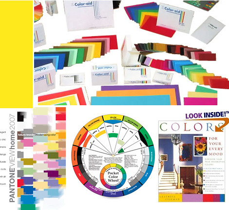 Open Thread: Color Theory
