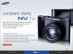 Samsung Cameras N Series screenshot