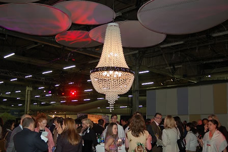 Zia Priven - Space 936 at the ICFF this weekend!
