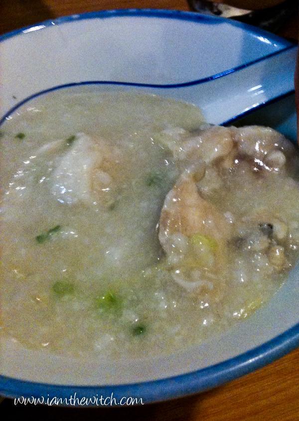 Contented Porridge-11