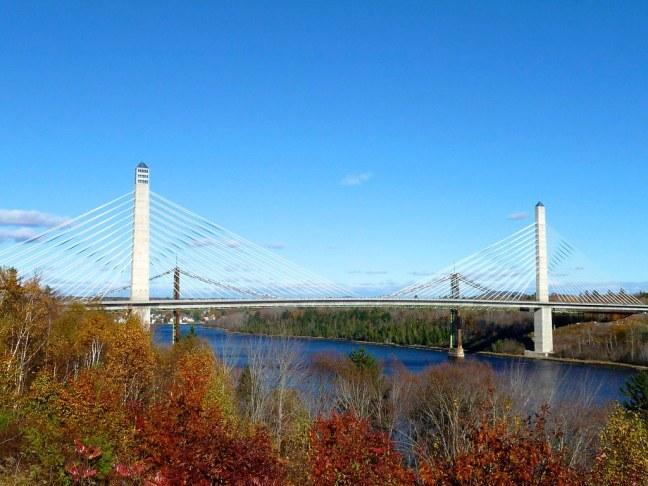 Bucksport, Maine