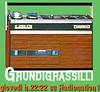 Grundigrassilli / verde