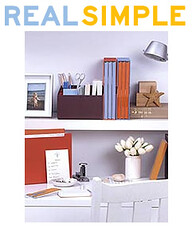Real Simple Products at Target