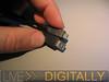 Standard USB vs Docupen USB