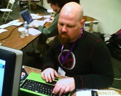 Linden Labs developer
