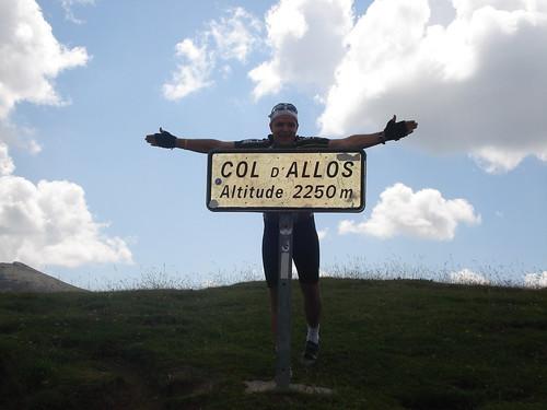 Col d'Allos