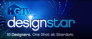 Design Star Tonight - Tuning In?