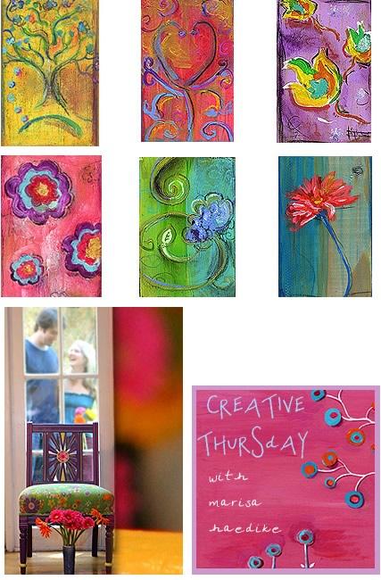 Creative Thursday
