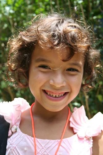 pretty curls,  Jinotega