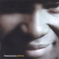 Francis Jocky Mr. Pain album cover