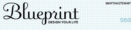 Blueprint Magazine: Typefaces