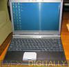 Vaio SZ-160P: laptop or art?