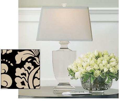 How To Mix Modern with Baroque