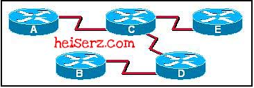 6817284713 a5d3963f7a z ERouting Chapter 10 CCNA 2 4.0 2012 2013 100%