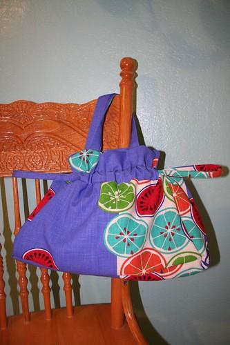 Covington bag