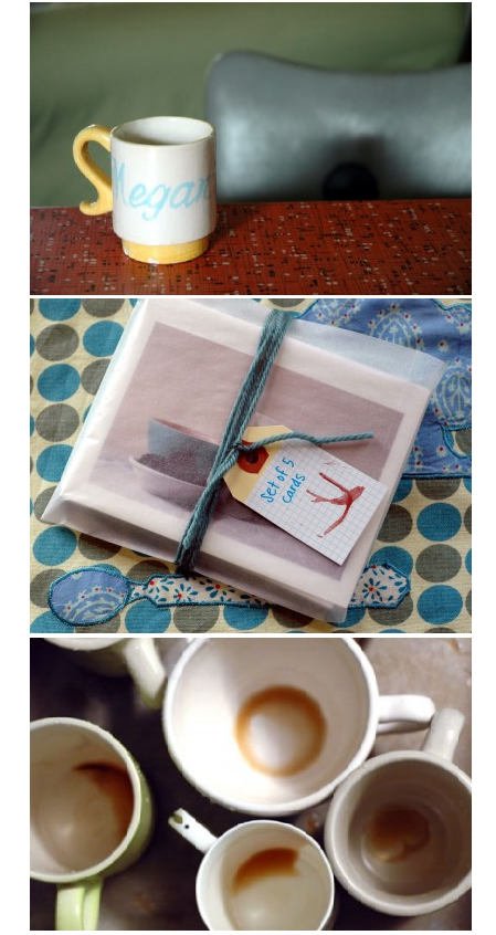 coffee + cre8tive {june 22 '06}