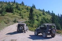 Burley Mountain