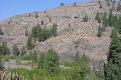 Rattlesnack Creek